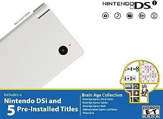 Nintendo DSi Bundle - White