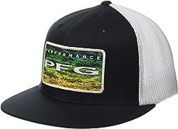 PFG Mesh Flat Brim Ballcap