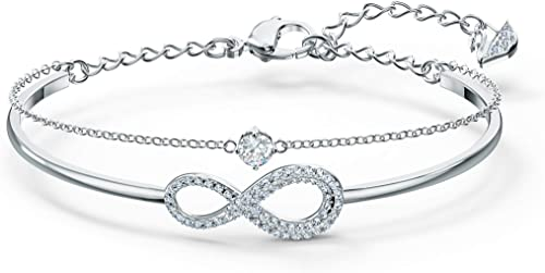 Swarovski Collection Swa Infinity Bracelets