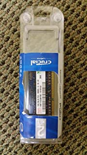 Samsung 2GB DDR3 RAM PC3-10600 1Rx8 204-Pin Laptop SODIMM