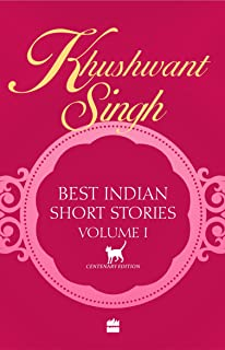 Best Indian Short Stories