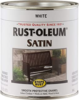 Best rustoleum satin white Reviews