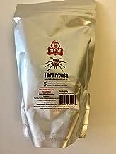 edible zebra tarantula