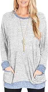Best lilac sweatshirt womens Reviews