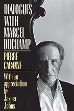 Dialogues With Marcel Duchamp (A Da Capo paperback)