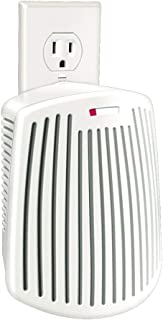 Hamilton Beach TrueAir Plug-Mount Odor Eliminator with Carbon Filter + Green Mountain..