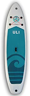 ULI 11' Craft Inflatable SUP - Multi-Sport Package