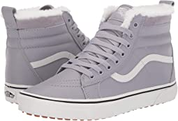 (MTE) Leather/Lilac Grey
