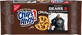 CHIPS AHOY! Chunky Chocolate Chip Cookies, 11.75 Ounce
