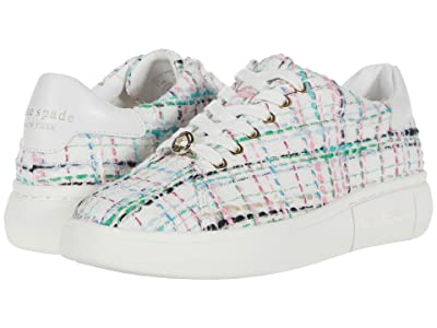 Kate Spade New York Lift (Fresh White Multi) Women