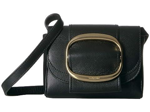 See by Chloe Hopper Mini Shoulder Bag