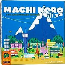 10 Mejor Ciudad De Machi Koro de 2020 – Mejor valorados y revisados