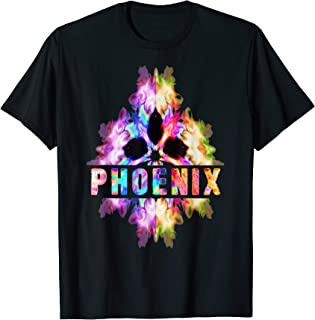 Phoenix Arizona AZ Souvenir Tshirt Best City on Earth Gift