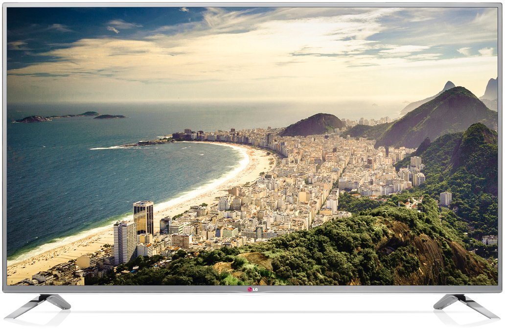 LG 55LB630V - TV Led 55 55Lb630V Full HD, 3 Hdmi, 3 USB, Wi-Fi Y Smart TV: Amazon.es: Electrónica