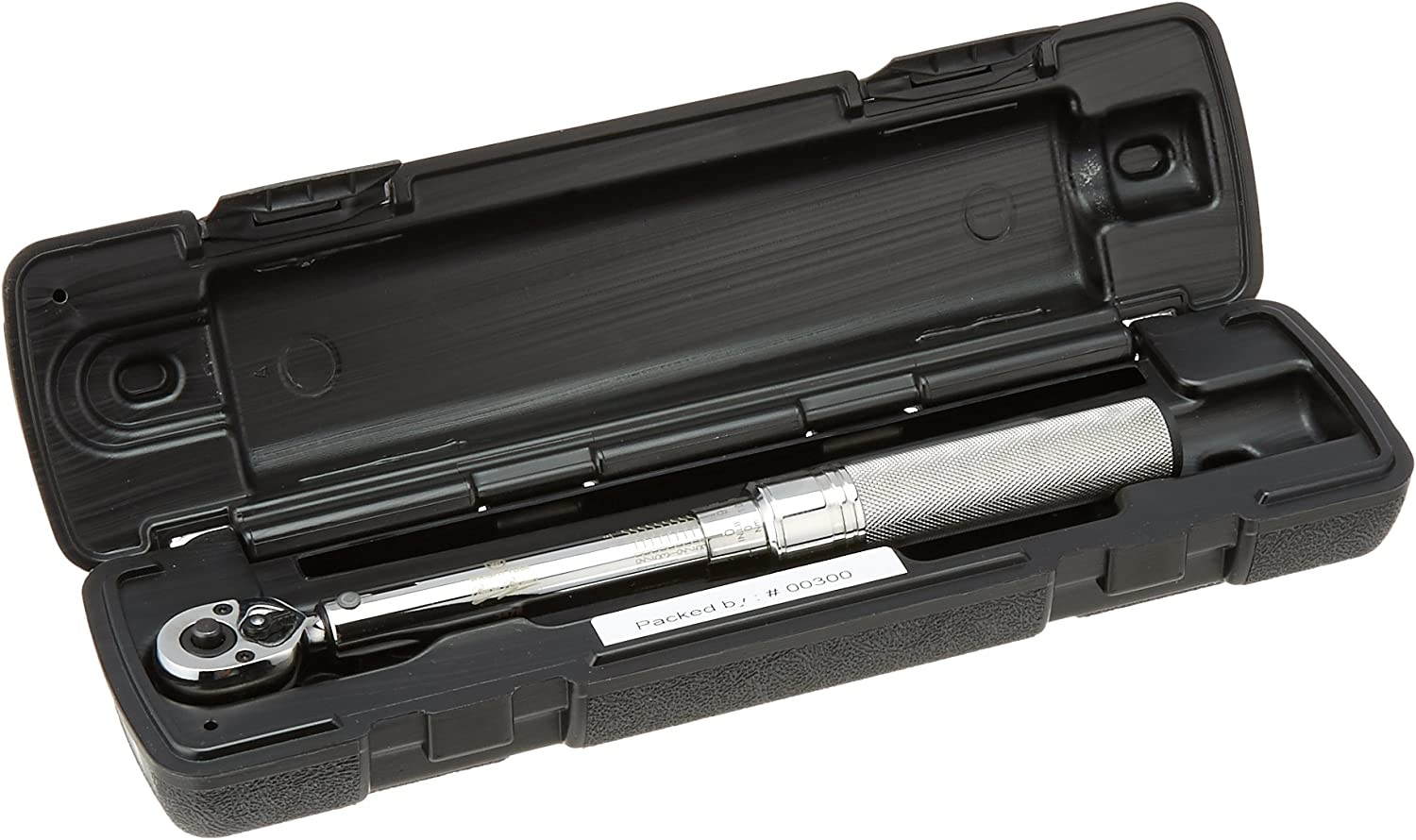 Wright Tool 3479 Micro-Adjustable Torque Wrench 150-1000 Pounds
