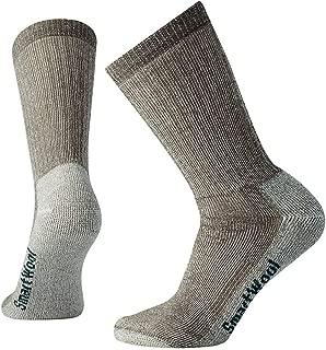 Smartwool Hiking Crew Socks - Women's Medium Cushioned Wool Performance Sock