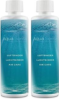 Aqua Sense 2 x Bubble Ex 400 g – Adecuado para todas las camas de agua núcleo de agua colchón de agua