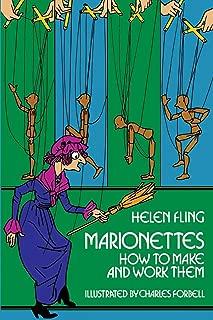 make a marionette easy