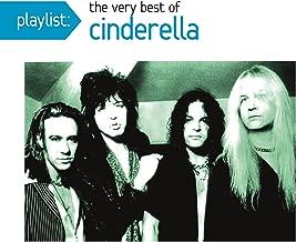 Playlist: The Very Best of Cinderella