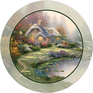 Thirstystone Stoneware Coaster Set, Everett's Cottage