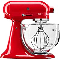 KitchenAid KSM180QHSD Queen of Hearts Stand Mixer