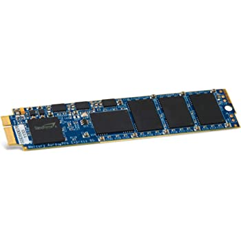OWC Aura Pro 6G SSD - Disco Duro Interno para MacBook Air (500 GB ...