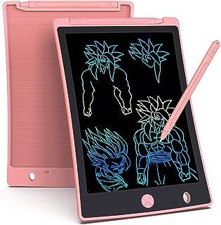 LCD schrijftablet 8.5 inch, draagbaar, Kleurrijk, ultra dun papier drawing schrijfbord geschenken voor kinderen, volwassen...