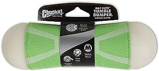 Chuckit! 32308 Tumble Bumper Max Glow, Medium