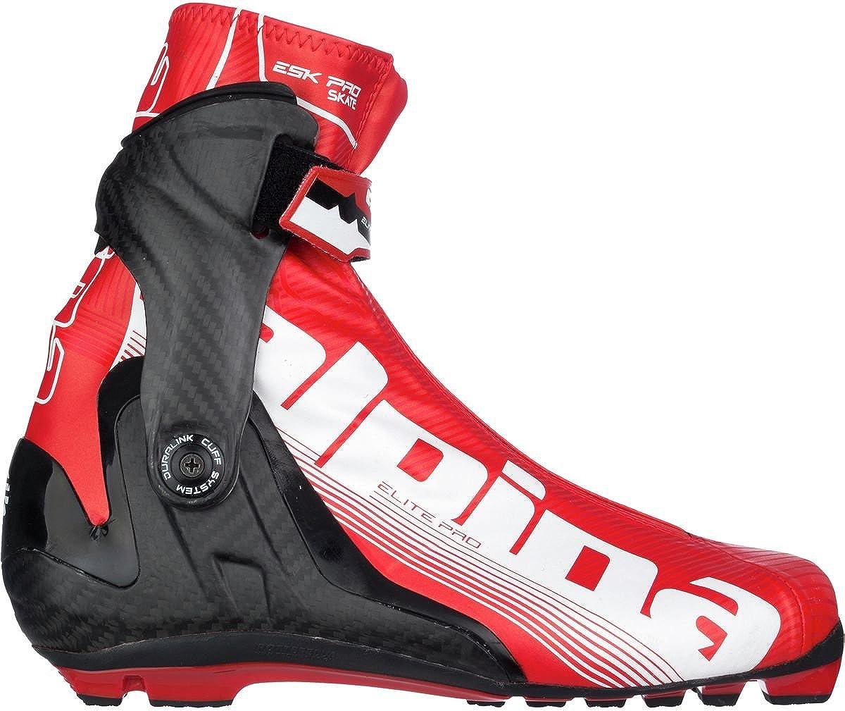 Alpina Unisex ESK 25% OFF Pro Skate Boots WC Luxury goods