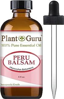 Best peru balsam oil price Reviews