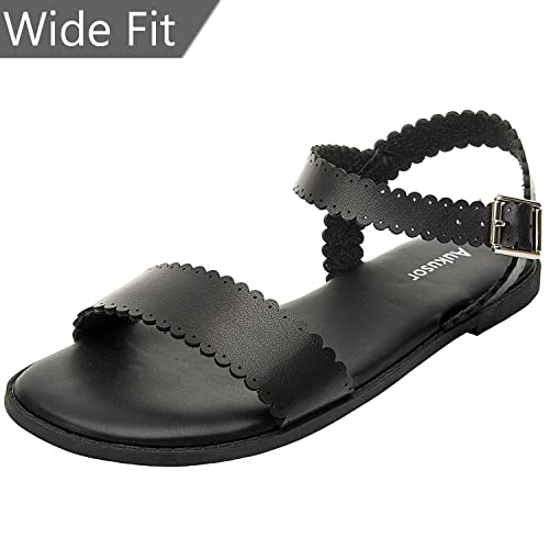 190091fdcf83f Women's Wide Width Shoes and Sandals: Amazon.com