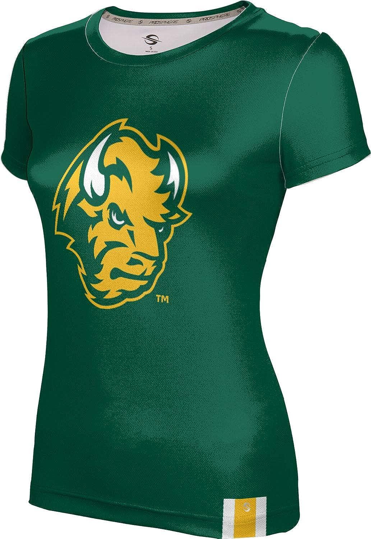 ProSphere North Dakota State University Girls' Performance T-Shirt (Solid)