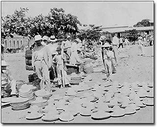 sombrero de puerto rico