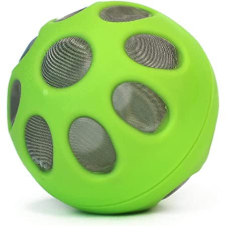 Kavafied AluBall Kava Brewing Ball - Kava in less than 60 second - 10x Faster than traditional prep