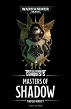 Space Marine Conquests: Masters of Shadow