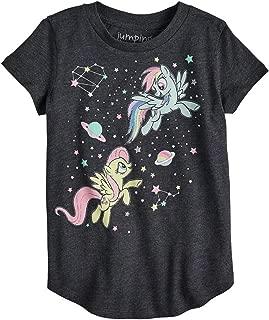 My Little Pony Tee Toddler Girl (5T)