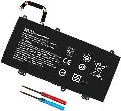 SG03XL 849048-421 849314-850 Laptop Battery for HP Envy M7 17T-U100 Series M7-U109DX M7-U009DX 17-U011NR W2K87UA 17-U110NR W289UA 17-U163CL 17-U273CL 17-U275CL 17-U177CL 849315-856 W2K88UA W2K86UA