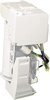 LG AEQ72910409 Ice Maker Assembly, White