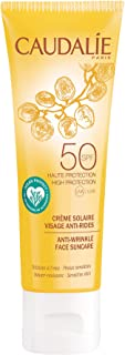 Caudalie Soleil Divin Anti-ageing Face Suncare SPF 50 40ml