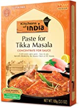 Kitchens of India Paste, Tikka Masala, 3.5-Ounces (Pack of 6)