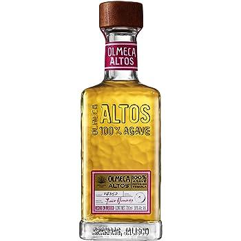 Olmeca Altos Reposado Tequila, 70 cl