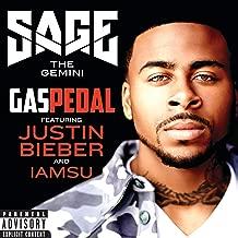 Gas Pedal [Explicit] (Remix)