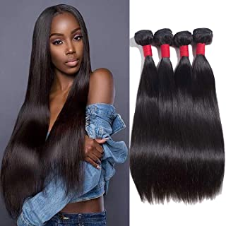 Best 16 18 20 inch straight hair Reviews