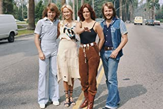 Home Comforts Laminated Poster Abba (1) 24x36 Poster Print