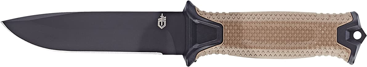 Gerber Strong-arm Fixed Blade Coyote Brown FE 30-001058