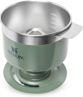 Stanley Perfect Brew Pour Over – Maakt 1-6 kopjes filterkoffie - Met herbruikbaar filter - Geen wegwerp papieren filters n...