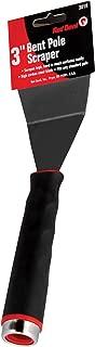 Red Devil 3016 3-Inch Bent Blade Pole Scraper