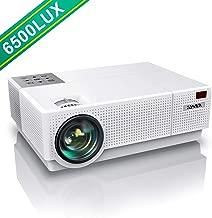 Best 1400 lumens projector Reviews