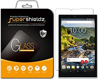 Supershieldz for Verizon (Ellipsis 8 HD) (Not Fit for Ellipsis 8) Tempered Glass Screen Protector, Anti Scratch, Bubble Free
