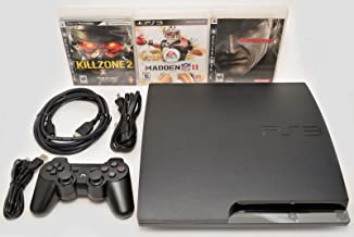 Best ps3 320gb slim console Reviews